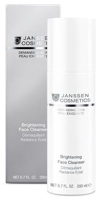 Brightening Face Cleanser 200ml