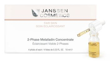 2 Phase Melafadin Concentrate 4 x 10ml