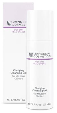 Clarifying Cleansing Gel 200ml