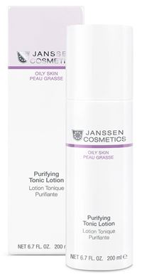 PURIFYING TONIC LOTION 200ML