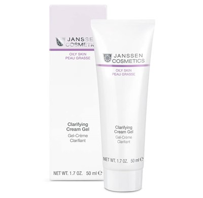 CLARIFYING CREAM GEL 50ML