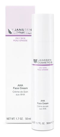 AHA Face Cream 50ml