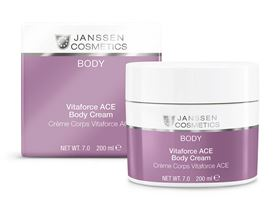 Vitaforce Ace Body Cream | 200ml