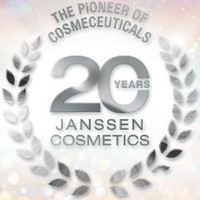 Janssen Cosmetics is represented already 20 years in Poland