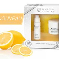 Vitamin Booster Set Cadeau plein de vitamin C