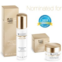 Aesthetician's Choice Award 2018 Nomination