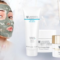 Time for masks - Balm for the skin