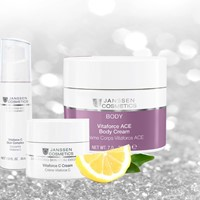 Vitamin C - the anti-ageing all-rounder in the skin care