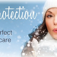 Cold Protection - The perfect winter care