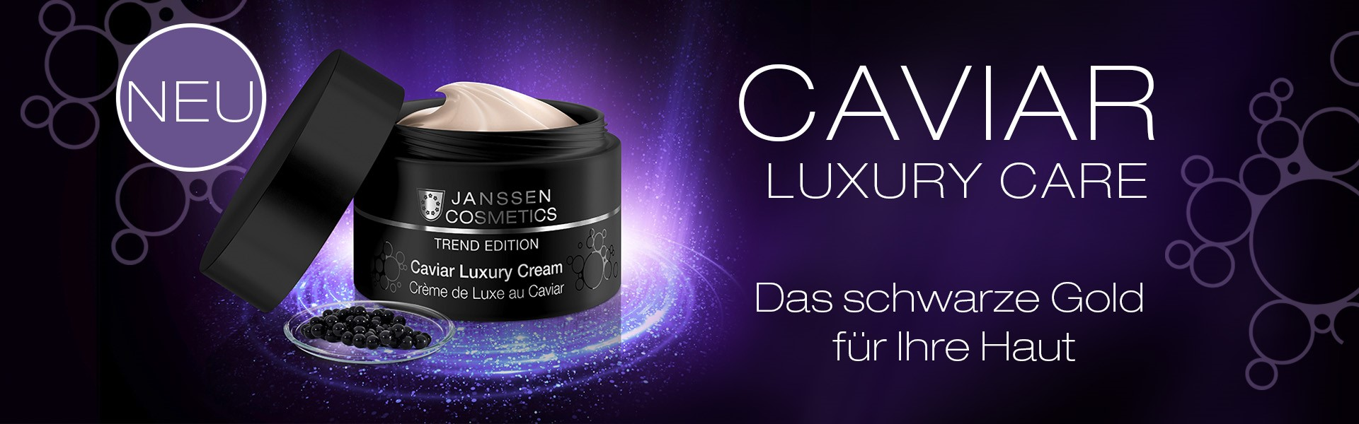 Caviar Luxury Cream