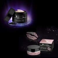 Our new arrivals this summer: Caviar Luxury Cream and Goodnight Lip Mask
