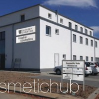 Inauguration of the new Cosmetic Hub in the industrial zone Pascalstrasse, Aachen