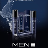 MEN, the exclusive range for men by Janssen Cosmetics
