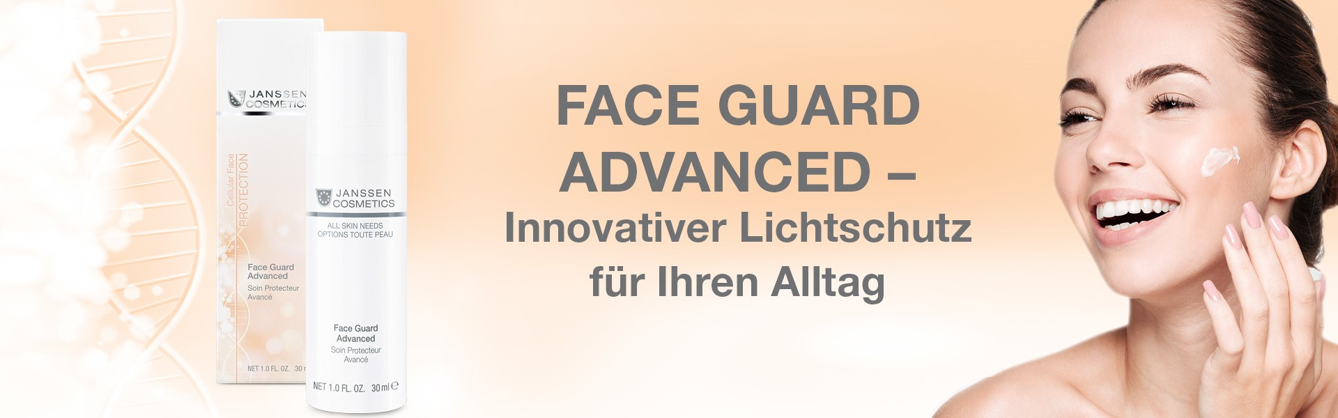 Face Guard Advanced